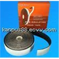 Foam Insulation Tape - Packing Tape, Insulator Tape, Rubber Tape