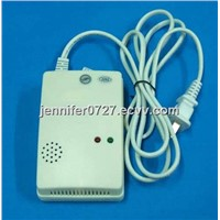 GSM Wireless Gas Detector