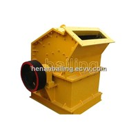 High-Efficiency Fine Impact Crusher