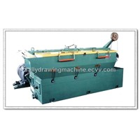 High-Speed Wire Drawing Machine (JD-17D)
