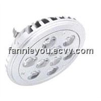 LED Spot Light & LED Spot Lamp 10W AR111