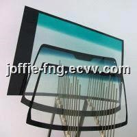 Laminated Windshield Glass