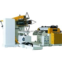 NC Precision Leveling Roll Feeder