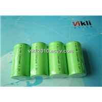 Ni-MH Rechargeable Battery (Ni-MH C3000mAh)