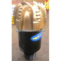 Oil Well PDC Drilling Bits