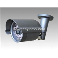 Outdoor Waterproof IR CCD Cameras