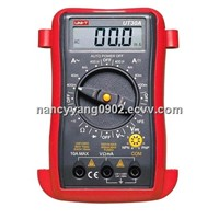 Palm-Size Digital Multimeters UT30A