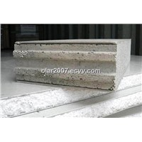 Sandwich wall panel for exterior / interior wall (6mm face panel) - B