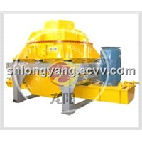 Shanghai LY PL Vertical Shaft Impact Crusher