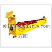 LY Sand Washer Machinery (XL)