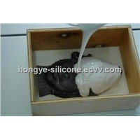 Silicone Rubber for Decoration Craft Mould Making