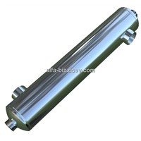 Stainless Steel Pool & Spa Heat Exchanger