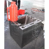 Thermos Mould