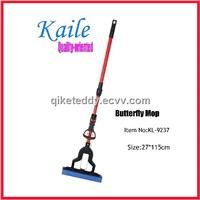 Wonder Butterfly Telescopic Pva Easy Mop (KL-9237)