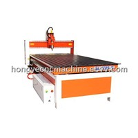 Wood CNC Machine with CE