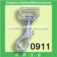 0911 Trigger Hook Style - Alloy Snap Hook Snap Clasp