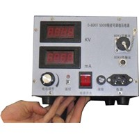 0-80kv High-Precision Adjustable Voltage Power Supply