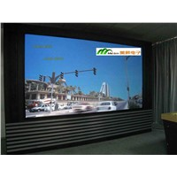 "105"" DLP HD Video Wall"