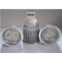 120V MR16 LED Spotlight - 110-220V