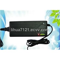 12V Battery Charger for SLA,AGM,GEL,VRLA