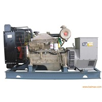 150KW Hot Diesel Generator Set Cummins engine