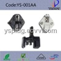 16AMP schuko plug for cables