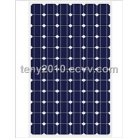 185W solar panel with TUV certificate