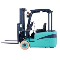 1.3t Three Wheel Electric Forklift