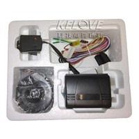 1 Way Car Security Alarm System for Full Function