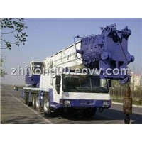 200T tadano Hydraulic Truck Cranes for sale