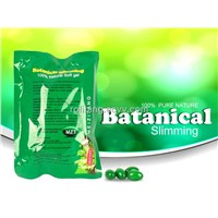 2011 New Meizitang Botanical Slimming Soft gel & body beauty slimming