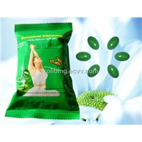 2011 New Meizitang Botanical Slimming Soft gel & weight loss pills