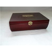2011 home decoration antique storage wooden box
