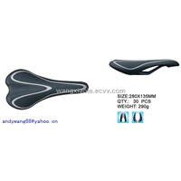 2011 hot sale bicycle saddle