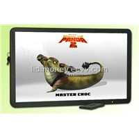 22 Inch Full HD LCD Advertising Screen
