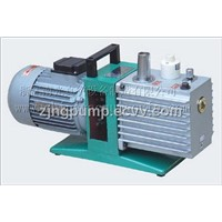 Two-Stage Direct Drive Rotary Vacuum Pump / Rotary Pump(2XZ)