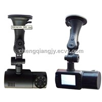 2.0 inch HD TFT Screen Car DVR - Car Camera