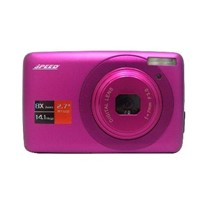 "2.7"" TFT Digital Camera 8*Digital Zoom OAS-660"