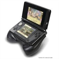3DS Hand-Grip case for 3DS