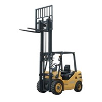 3 Ton Diesel Forklift with Yanmar Engine