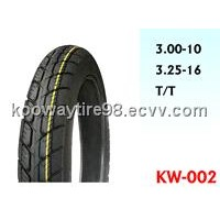 Scooter Tyres and Inner Tubes (3.00-10)