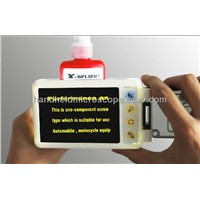 3.5inch portable low vision video magnifier kln-RLCD16