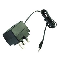3-7W UK Plug Linear AC/AC AC/DC Adapters