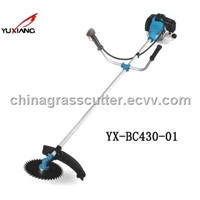 42.7CC Gasonline Brush Trimmer