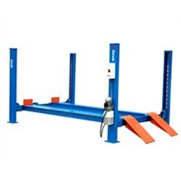 4-Post Hydraulic Car Lift(ZD-QJY3.5F)