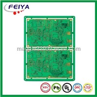 4 layer pcb,cellphone pcb