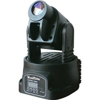 60W LED Moving Head Spot Light DMX 512 Sound Control