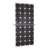 60W Mono Solar Panel with CE Certificate