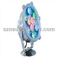 6W LED Flood Light