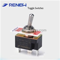 # 6.3 terminal type toggle switch